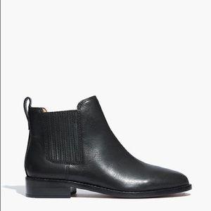 Madewell Ainsley Chelsea Boot